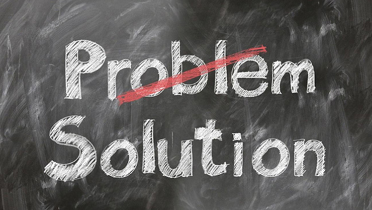By looking at common P2P problems, we can come up with solutions.